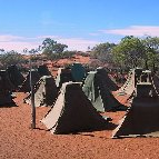 Ayers Rock Resort Campground Australia Holiday Tips