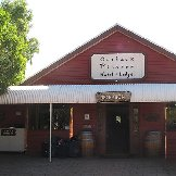 Ayers Rock Australia Outback Pioneer Hotel an Lodge at Ayers Rock