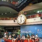 Melbourne Australia Melbourne Central Shopping Centre