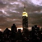 Empire State building, New York United States