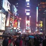 Times Square, New York United States