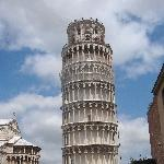 Pisa Italy La Torre di Pisa
