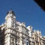 Round trip Spain: Madrid Trip Pictures