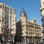 Round trip Spain: Madrid Blog Review