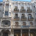 Round trip Spain: Madrid Holiday Adventure Things to see, visit and do in Madrid