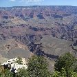 Panorama of the Grand Canyon