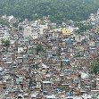 The Favelas in Rio de Janeiro, Brazil, Rio de Janeiro Brazil