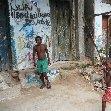 Pictures of a favela in Rio de Janeiro, Rio de Janeiro Brazil