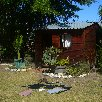 Cape Town South Africa Our cabin in Wilderness