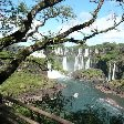 Pictures of the Iguazu Waterfalls