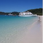 Fantasea Cruise Whitsunday Islands