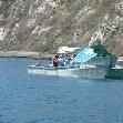 Puerto Lopez Ecuador Boat trip to Isla de la Plata