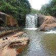 Waterfalls in Ubajara National Park