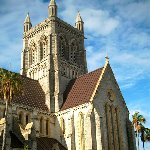 The Cathedral in Hamilton, Hamilton Bermuda