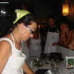 Cooking class on Ko LantaINg