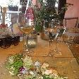 Castel Gandolfo Italy The table