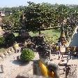 Overlooking Wat Yai Chaimonkhol