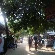Street panorama in Ko Phi Phi