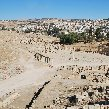 Pictures of the Roman remains in Jordan