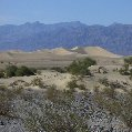 Mojave Desert of Death Valley