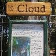 Port Macquarie Australia Memorial of Baby Koala Cloud