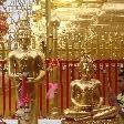 Wat Phrathat Doi Suthep in Chiang Mai