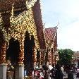 Temple of Wat Doi Suthep