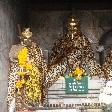 Buddhist altar on Doi Suthep