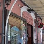 Trattoria Via Monte S'Agata in Catania