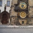 Prague Czech Republic The Czech Astronomical Clock