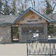 The Calgary Zoo in Canada