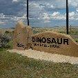 The Dinosaur Provincial Park