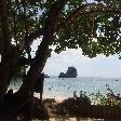 Pictures of Railay Beach, Railay Beach Thailand