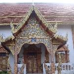 Wat Lam Chang in Chiang Mai