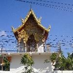 Pictures of Wat Lam Chang