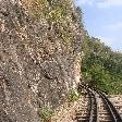 Death Railway Track