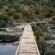 Kangaroo Island Australia Boardwalk Snake Lagoon