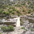 Boarwalk Snake Lagoon, Kangaroo Island