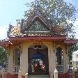 Pagoda of Wat Thawonwararam