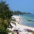 Mombasa Kenya Shanzu Beach in Mombasa