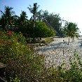 Mombasa Kenya Pictures Watamu Beach