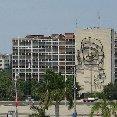 Havana Cuba Plaza de la Revolucion, Havana