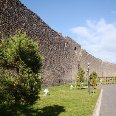 The City Walls of Diyarbakir, Diyarbakir Turkey