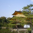 Pictures of the Kinkaku-ji Temple
