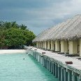 Moofushi Resort, Maldives