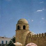Medina Market, Tunisia