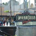 Hollywood United States Universal Studios in Hollywood