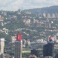 Caracas Venezuela View over Caracas, Venezuela
