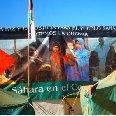 Tindouf Algeria Sahara Desert Marathon near Tindouf