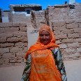 Tindouf Algeria Saharawi People in Algeria